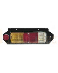 Narva 86210 Rear Combination Lamp Reversing, Direction Indicator, Stop / Tail