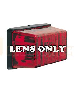 Narva 85895 Red Lens to Suit 85890