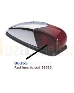 Narva 86365 Red Lens to Suit 86360