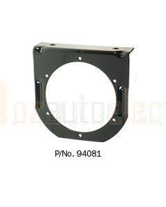 Narva Single Steel Bounting Bracket to Suit Model 40 or 44 L.E.D Lamps (94081)