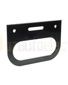 Narva 96082 Steel Mounting Bracket without Flange to Suit Model 60 Lamps
