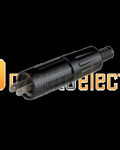 Narva82109BL Thermoplastic Engel Type Plug