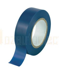 Narva 56805BE PVC Insulation Tape 19mm X 5m - Blue