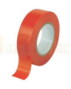 Narva 56805RD PVC Insulation Tape 19mm X 5m - Red