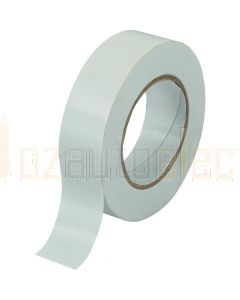 Narva 56805WE PVC Insulation Tape 19mm X 5m - White
