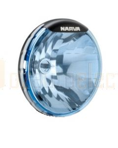 Narva 74095BE Ultima 225 Blue Broad Beam Driving Lamp Replacement Lens and Reflector