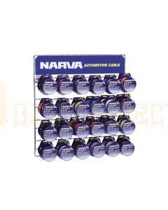 Narva 'Full Range' Cable Merchandiser