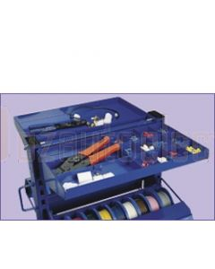 Narva 58012 Cable Caddy - 4 Cradles