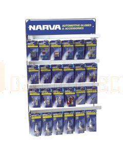 Narva 'Mini-Mart' Globe and Fuse Merchandiser