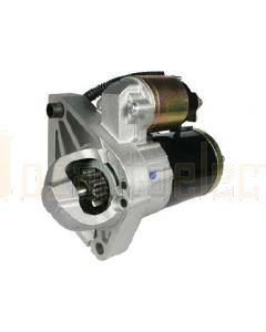 Nissan Maxima Starter Motor 3.5L 12V 11 Tooth CW