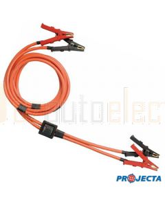 Projecta NB600-35SP 3.5M 25mm2 600 AMP Nitrile Booster Cables