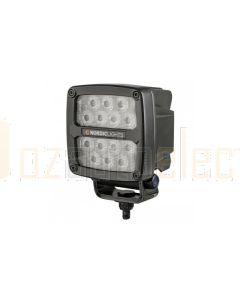 Nordic Lights 984-701B Scorpius Heavy Duty LED Pro 445 - Flood Work Lamp