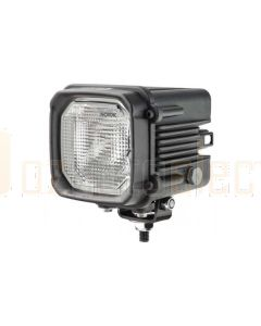 Nordic Lights 990-040 N45 24V Heavy Duty HID - Wide Flood Work Lamp