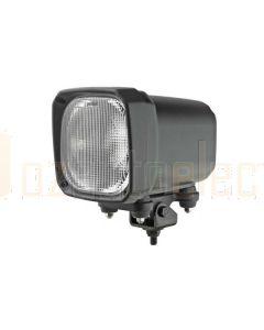 Nordic Lights 991-201 N200 Heavy Duty HID - Low Beam Work Lamp