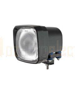 Nordic Lights 994-001 N400 12V Heavy Duty HID - Low Beam Work Lamp