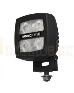 Nordic Lights 981-302 Spica Heavy Duty LED N2401 - Flood Work Lamp