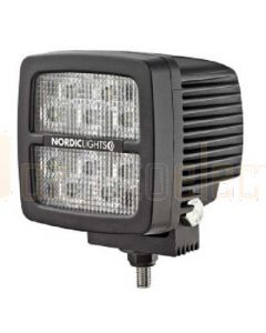 Nordic Lights 984-102 Scorpius Heavy Duty LED N4402 - Flood Work Lamp