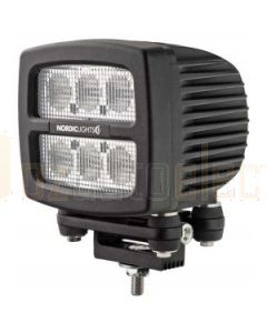 Nordic Lights 986-001 Centaurus Heavy Duty LED N460 - Wide Flood Work Lamp