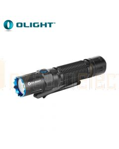 Olight FOL-M2RP LED M2R PRO Warrior Rechargeable LED Torch - 1800lm