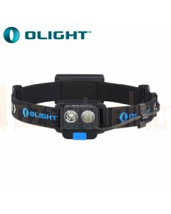 Olight H16 Wave Rechargeable LED Headlamp