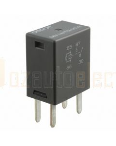 Omron G8V-RH-1A7T-R-DC12 4 Pin High-Current Micro Relay 280 SPST Plug-In with Resistor