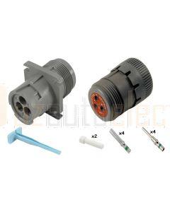 Deutsch HD10-3-96P Connector Kit