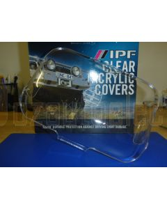 Clear Cover to suit IPF 800 Driving Lights