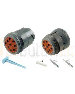 Deutsch HD14-9-96P Connector Kit