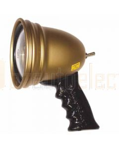 Powabeam PB4 114mm Sealed Beam 24v 50w Spotlight