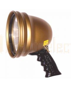 Powa Beam PB7 145mm Sealed Beam 12v 100w Spotlight