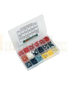 Quikcrimp Terminal Kit - 785 Pieces