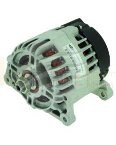 Magneti Marelli Genuine 12V 85A Alternator to suit Perkins