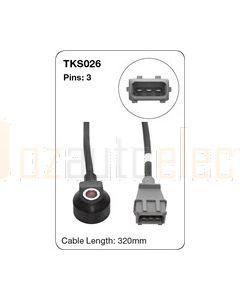 Tridon TKS026 3 Pins Knock Sensor - 320mm