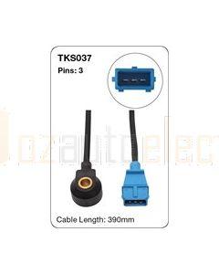 Tridon TKS037 3 Pins Knock Sensor - 390mm