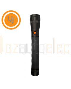 UST U-SVL0015-01 BrightForce 2xAA 320 Lumo Torch