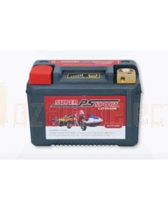 Power-Sonic SPLFP-14BR Super Sport Lithium Motorcycle Battery