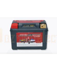 Power-Sonic SPLFP-20R Super Sport Lithium Motorcycle Battery