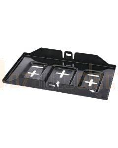 Projecta PBT100 Standard Plastic Battery Tray