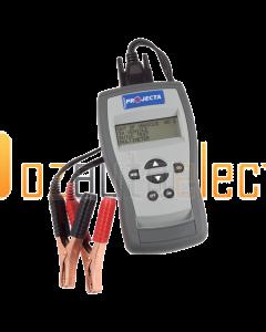 Projecta BLT800 6/12V 50-2000CCA Digital Battery Analyser
