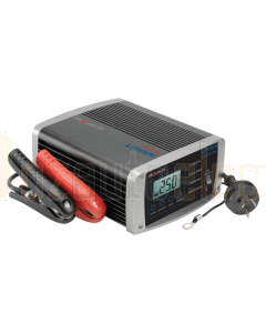 Projecta IC2500L 12V Automatic 25 AMP 5 Stage Lithium Battery Charger