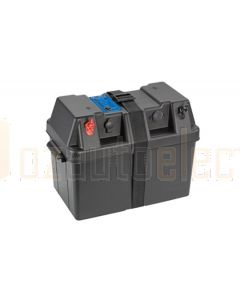 Projecta BPE330 12V Power Station Battery Box
