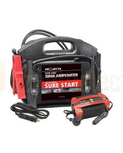 Projecta HC3000 12/24V 3000A Sure Start Jumpstarter