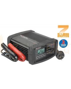 Automatic 12V 25A 7 Stage Battery Charger