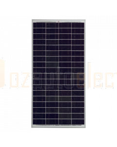 Projecta SPP135-MC4 Polycrystalline 12V 135W Fixed Solar Panel with MC4 Connector