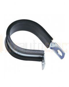 Quikcrimp PS3 16mm Cable Clamps - Metal Rubber