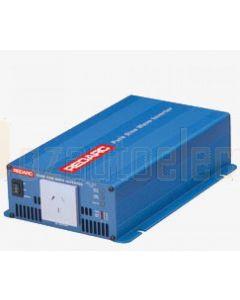 Redarc 1500W Pure Sine Wave Power Inverter R-12-1500S