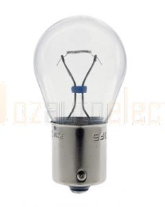 Hella R1232 12V 32W BA15S Turn Signal / Stop Globe (Box of 10)