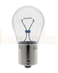 Hella R2421 24V 21W Turn Signal or Stop Lamp Globes (Box of 10)
