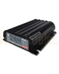 Redarc 40A In-Vehicle Battery Charger/MPPT Regulator