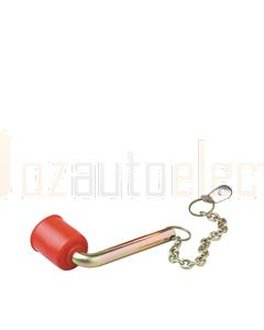 Hella Removable Handle to suits Hella 4655 (4655KEY)